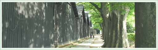 Turismo de la región de Shonai Yamagata Japón