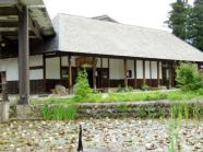 Akakura hot spring Sannojo